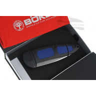 Automatic knife Böker Speedlock I Standard Blue 113226 8.5cm - 4