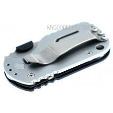 Folding knife Böker Plus Subcom 42  01BO581 4.8cm - 3