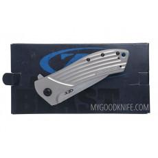 Складной нож Zero Tolerance Rexford Flipper Framelock  0801 8.9см - 5