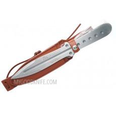 Метательный нож Böker Magnum Bailey Ziel Набор  из 3 шт.  02MB164 19см - 4