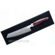 Chef knife Nesmuk DIAMOR®, micarta 4260263691445 18.8cm