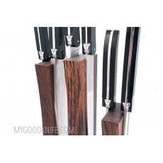 Набор кухонных ножей Laguiole en Aubrac COL99KITPP - 2