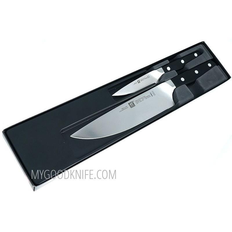 Набор кухонных ножей Zwilling J.A.Henckels Twin Profection 2 шт.  33043-000-0 - 1