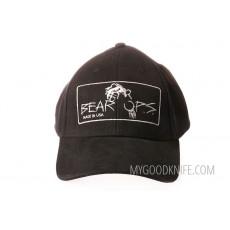 Бейсболка Bear&Son Bear OPS  730153000069 - 2