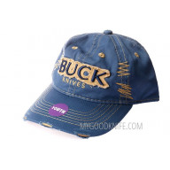 Cap Buck Youth Hat  89069