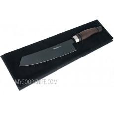 Chef knife Nesmuk JANUS Grenadilla J5G1802013 18cm
