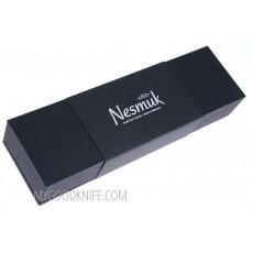 Нож для стейка Nesmuk SOUL Folder Складной, Desert Ironwood FSW2013 8.5см - 3