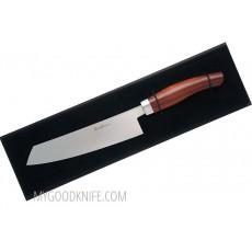 Cuchillo de chef Nesmuk Cocobolo S3C1802012 18cm