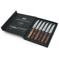 Steak knife Due Cigni 1896 Set of 6 pcs 2C 1003 NO SET 10.4cm