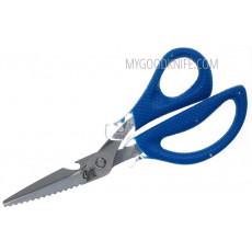 Sakset Cuda Titanium Nitride Bonded Detachable  016162188548 10cm - 2