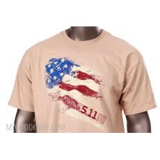 T-shirt 5.11 Still There XXL 844802339049