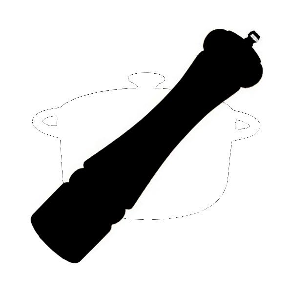 Soula- ja pippurimyllyt | MyGoodKnife-veitsikauppa