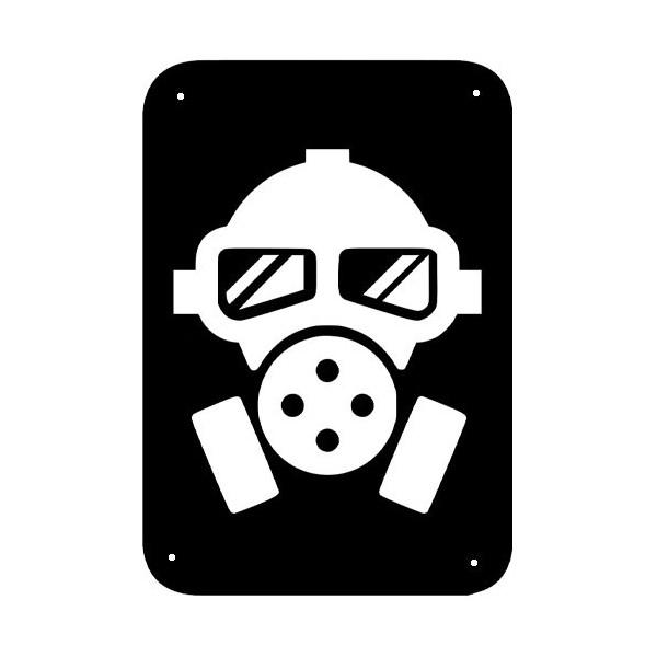 Quality American tin signs | MyGoodKnife