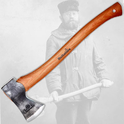 Axes and hatchets