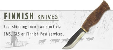Finnish knives
