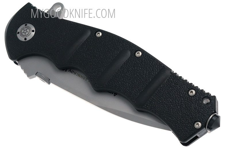 Photo #5 Boker Kalashnikov AK 101 Gray, plain (01KAL101)