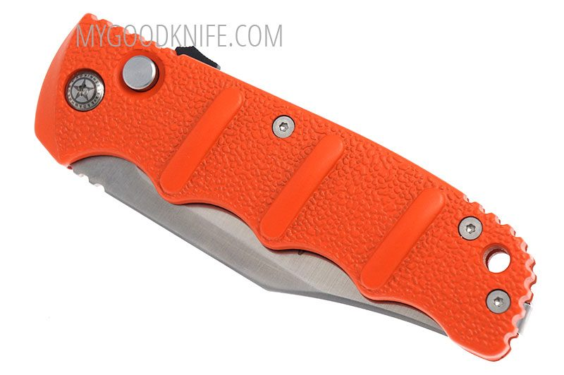 Photo #4 Boker Plus Kalashnikov Clip Point Auto  (01KALS76)