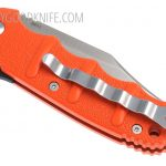 Photo #1 Boker Plus Kalashnikov Clip Point Auto  (01KALS76)