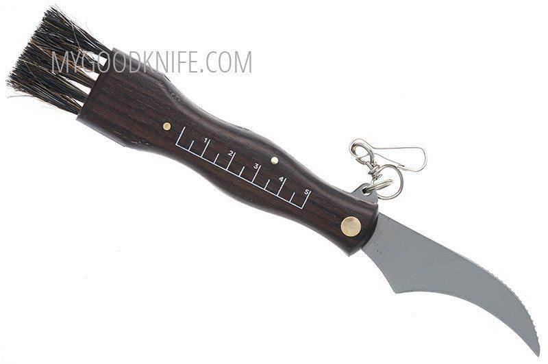 Фотография #2 Maserin Грибной нож