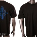Photo #3 TOPS T-shirt Tribal Art (XXL)