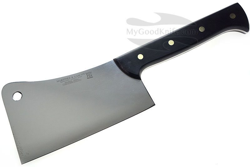 Photo #1 Martinez&Gascon Butcher's Cleaver 0332