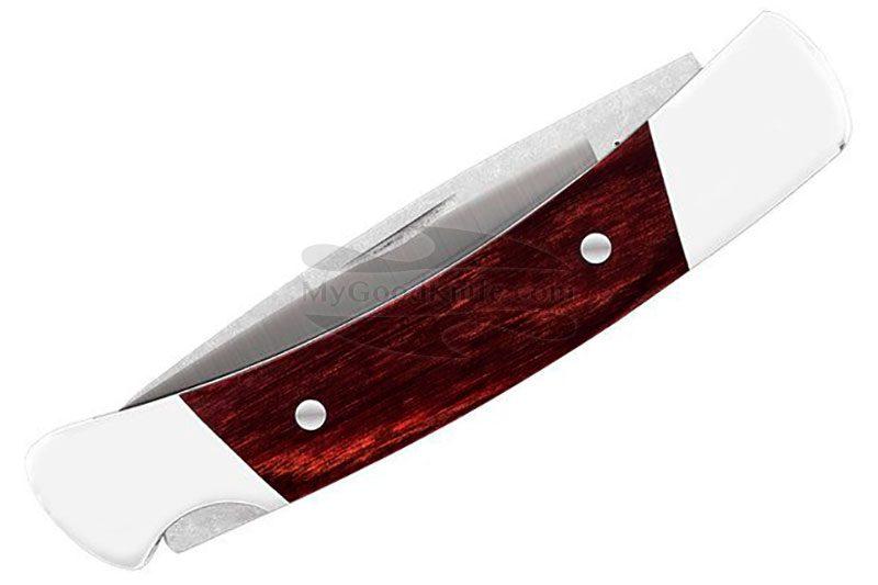 Фотография #2 Складной нож Buck 501 Squire  0501RWS-B 7см