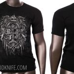 Photo #1 Blade Tech T-Shirt Black (M)