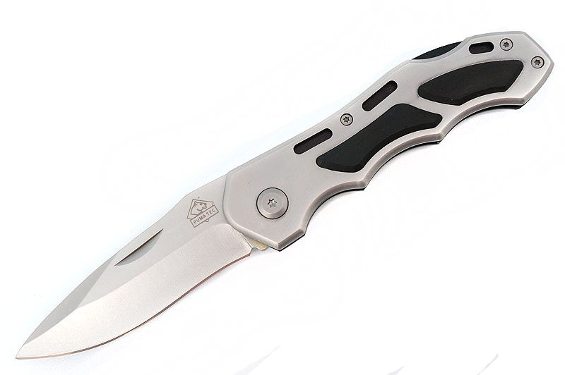Photo #2 PUMA TEC pocket-knife (7305712)