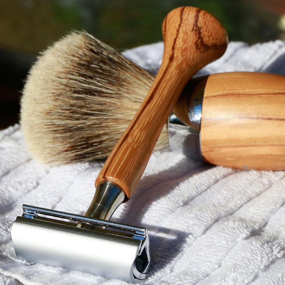Safety razors & blades