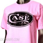 Photo #1 Case  Ladies T-Shirt Pink  (L)
