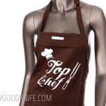 Photo #2 Tramontina Churrasco Apron (26466100)