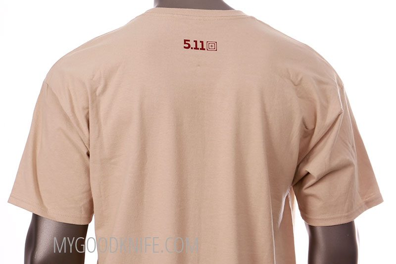 Photo #3 5.11 T-Shirt Still There  (XL)