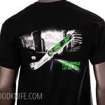 Photo #3 Bear OPS T-Shirt The Undead Series (L)