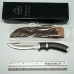 Photo #7 PUMA TEC belt knife (7333612)