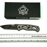 Photo #2 PUMA TEC one-hand knife (7305009)