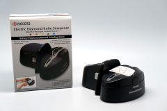 KYOCERA Electric ceramic knife sharpener DS-50 EXP