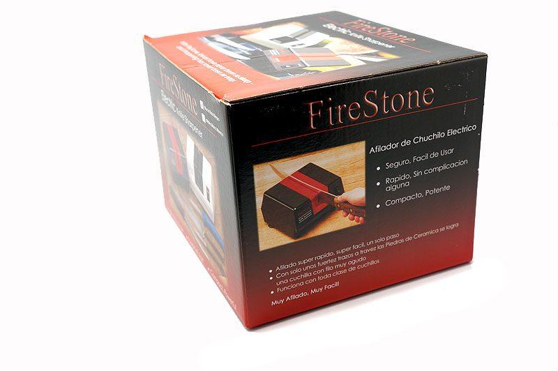 Фотография #3 FireStone Deluxe Электрическая точилка   (9988)