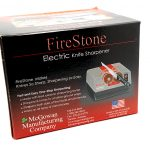 Photo #2 Electric Knife Sharpener FireStone Deluxe  (9988)