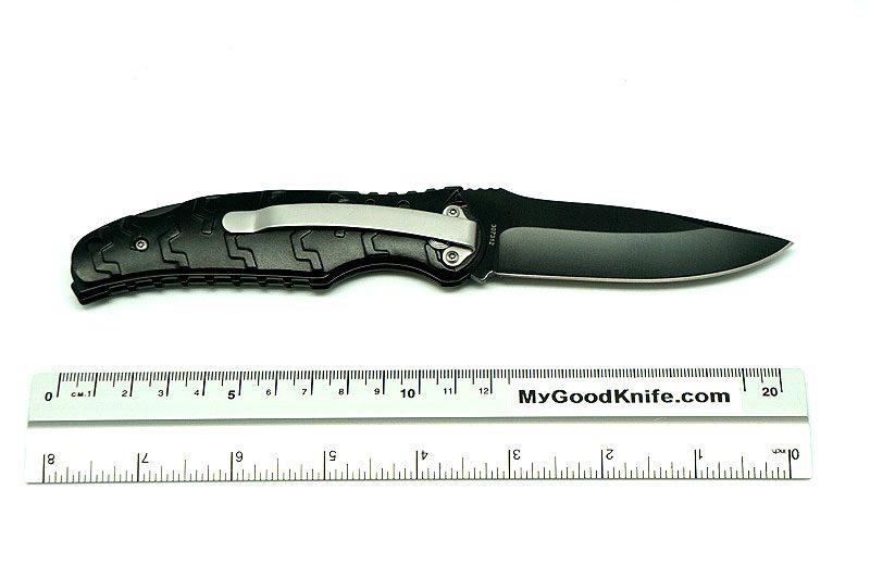 Photo #7 PUMA TEC pocket-knife (7307312)