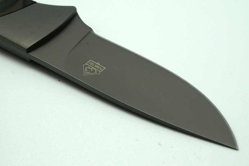 Photo #3 PUMA TEC belt knife (7312409)