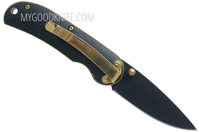 Фотография #2 PUMA TEC one-hand knife (7302409)