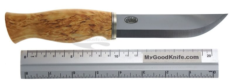 Photo #4 Ahti Kaira finnish knife 9612rst