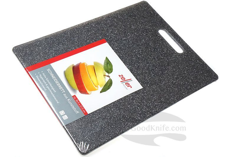 Photo #1 Zeller Cutting board, plastic 26057