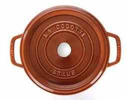 staub cocotte 24