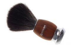 Böker Manufaktur Solingen Classic Plum Brush 04BO180