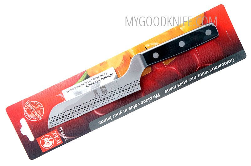 Photo #1 ICEL Cheese knife