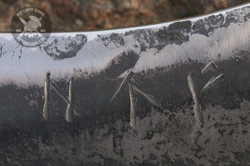 Фотография #4 Cathill knives Кухонный топорик