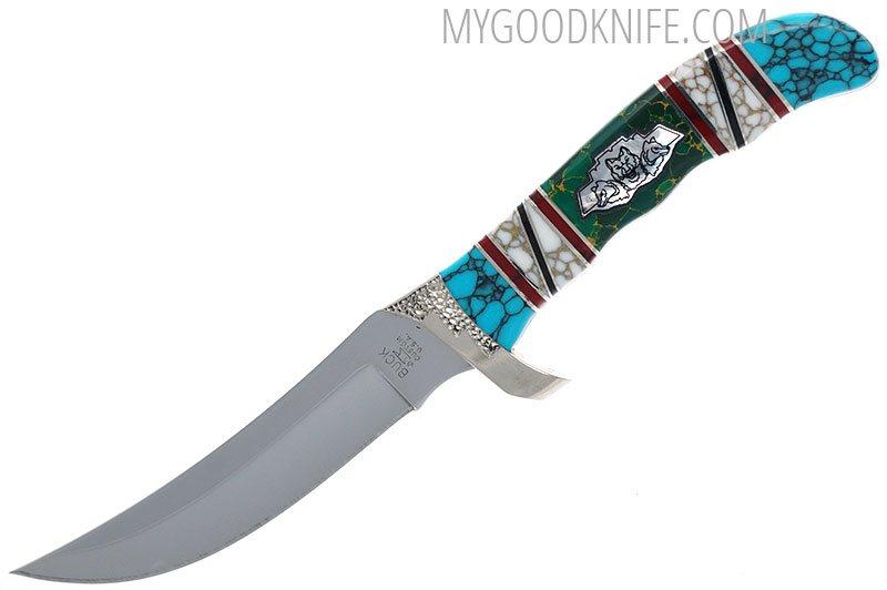Мы стали авторизированным дилером Buck Knives 3