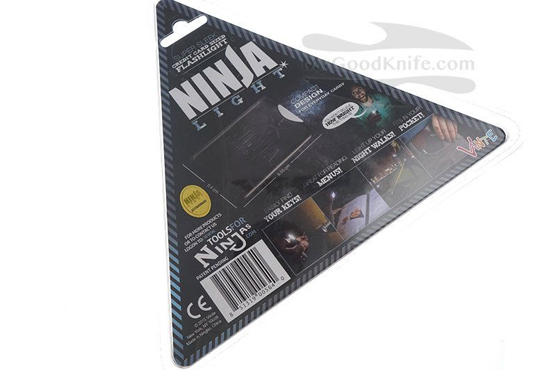Photo #1 Wallet Ninja Light