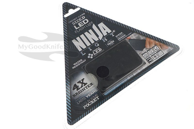 Photo #2 Wallet Ninja Light